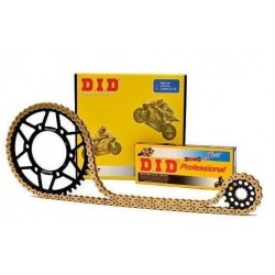 Kit trasmissione DID Racing DUCATI 998 passo 520